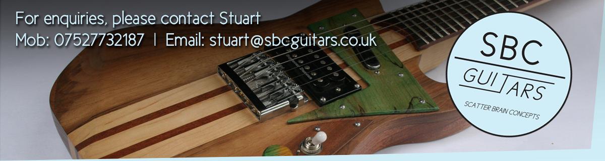 SBC Guitars